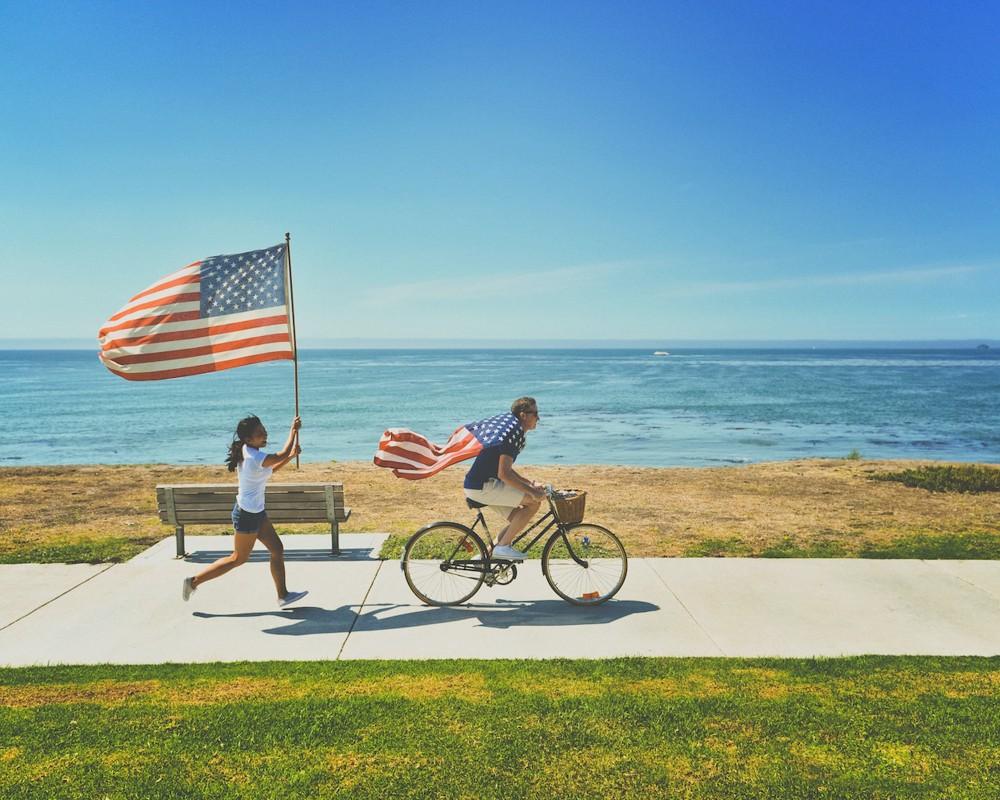 Amerikából jöttem...Húszévesként az Egyesült Államokban milyen az indulás?