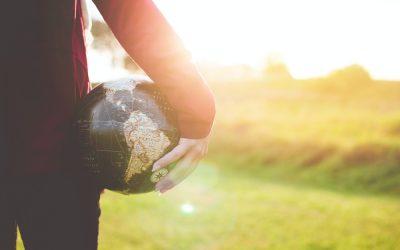 Globális gondolkodás és lokális cselekvés a vállalkozások világában