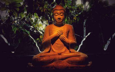 Hitek, dogmák, szertartások, szervezetek – ahogyan egy buddhista látja