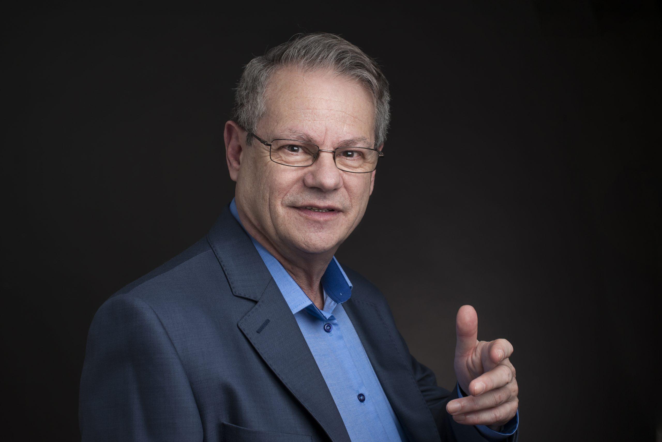 Dr. Gerő Péter