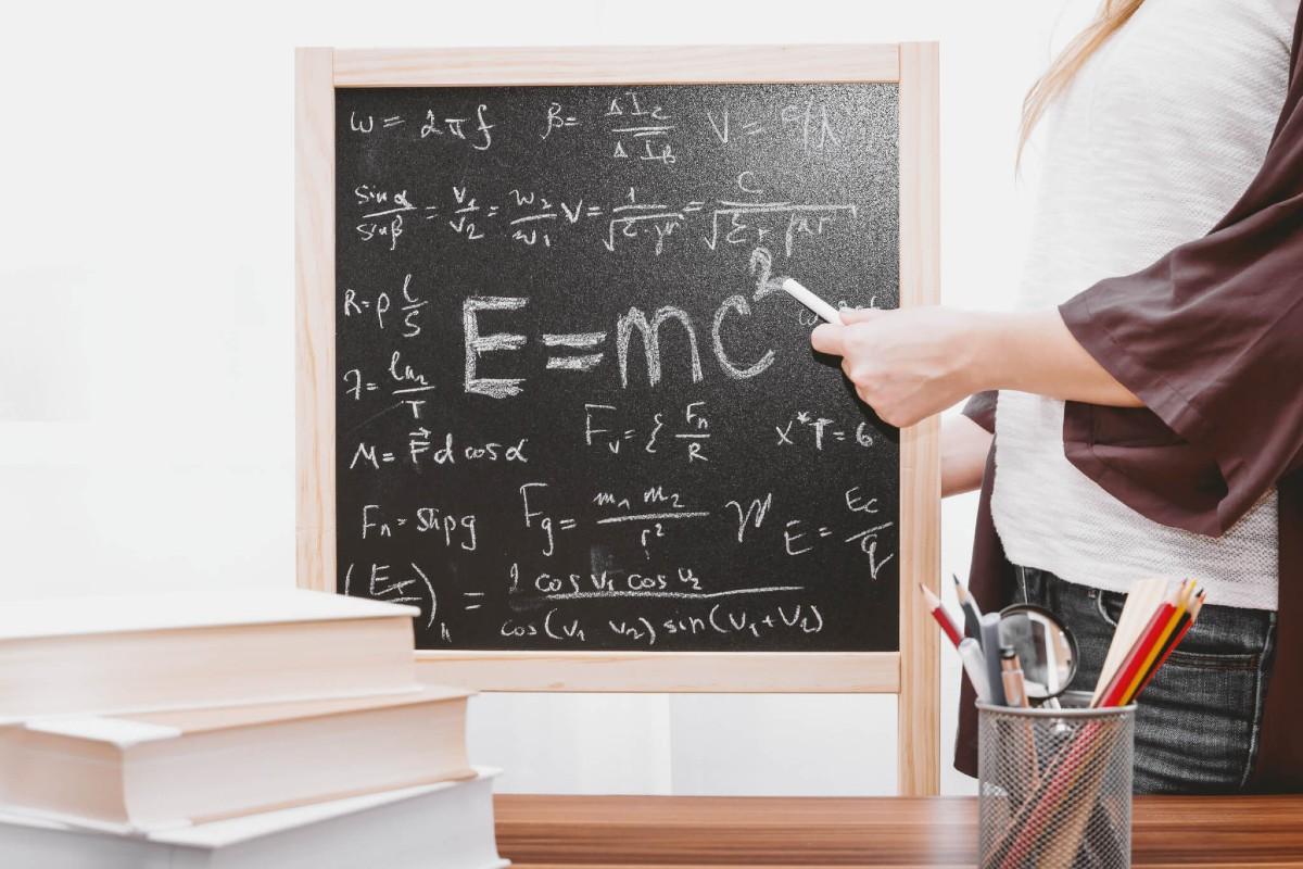 Matek és fizika