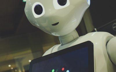 Mesterséges intelligencia: a robotok már a spájzban vannak?
