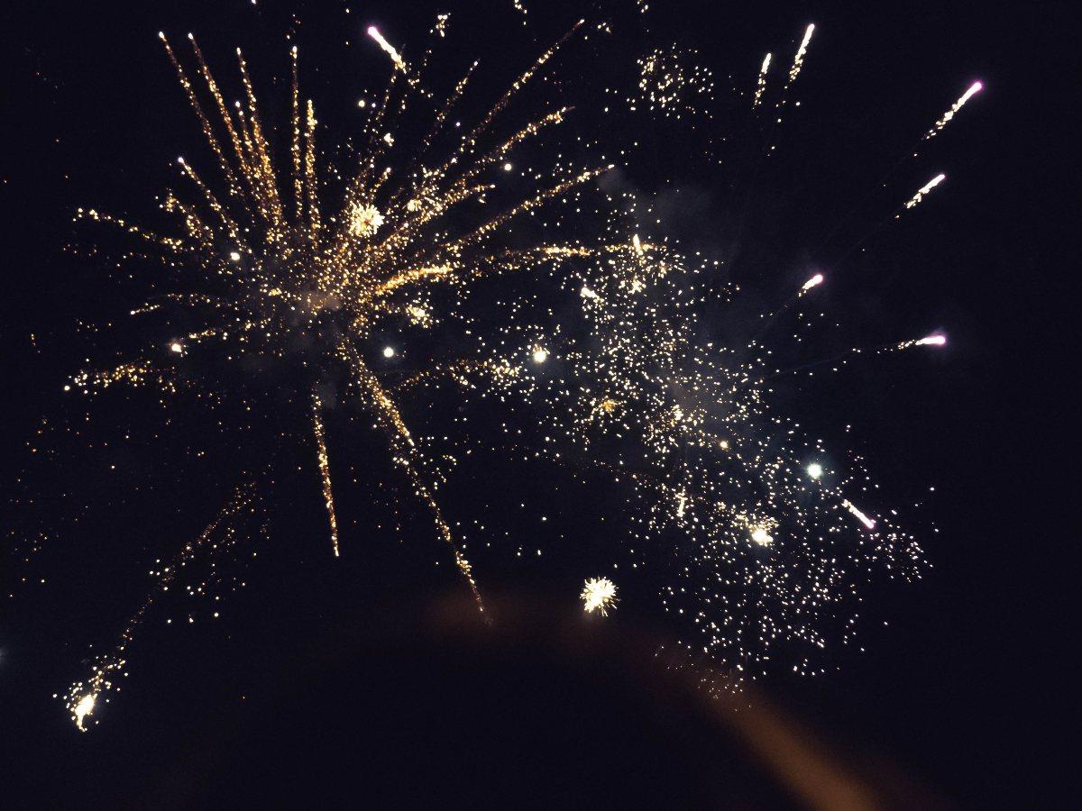 A boldog új évet nem kívánni kell, hanem létrehozni! 2019. évzáró műsor