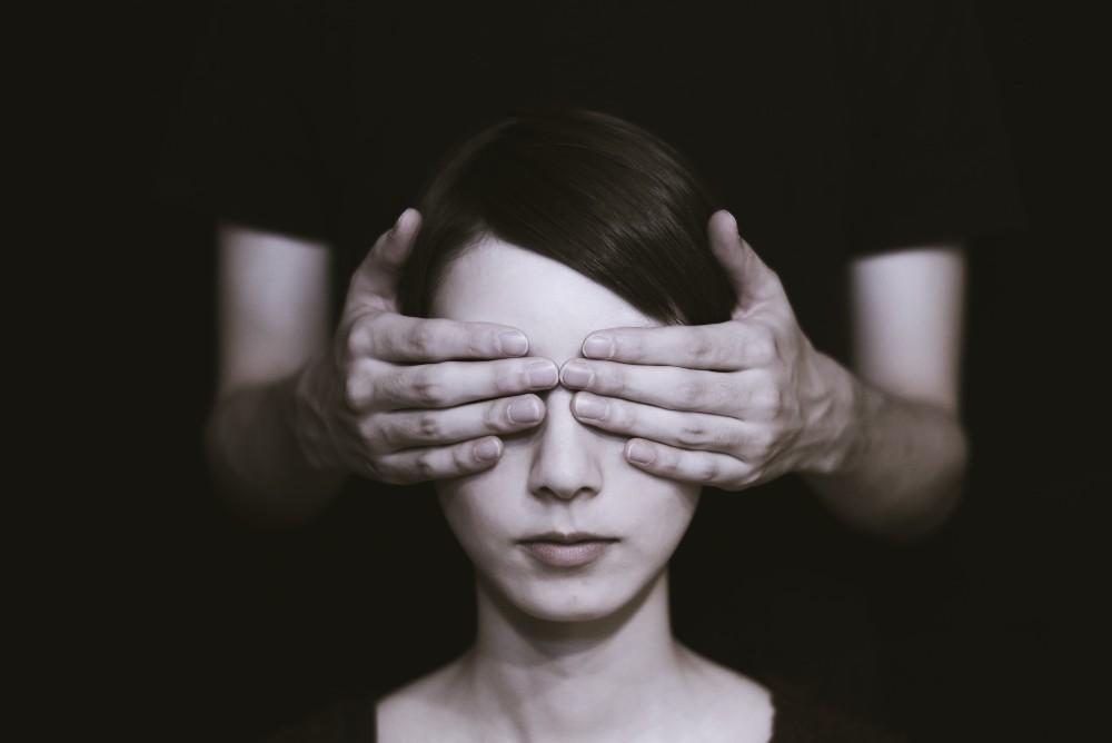 Világtalan-e a látássérültek világa? Mit lát egy aliglátó?