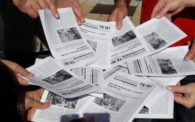 Hangok az út széléről –  Nyomtasd ki az újságodat!